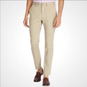 NWT Polo Ralph Lauren Classic Fit Pants Khakis